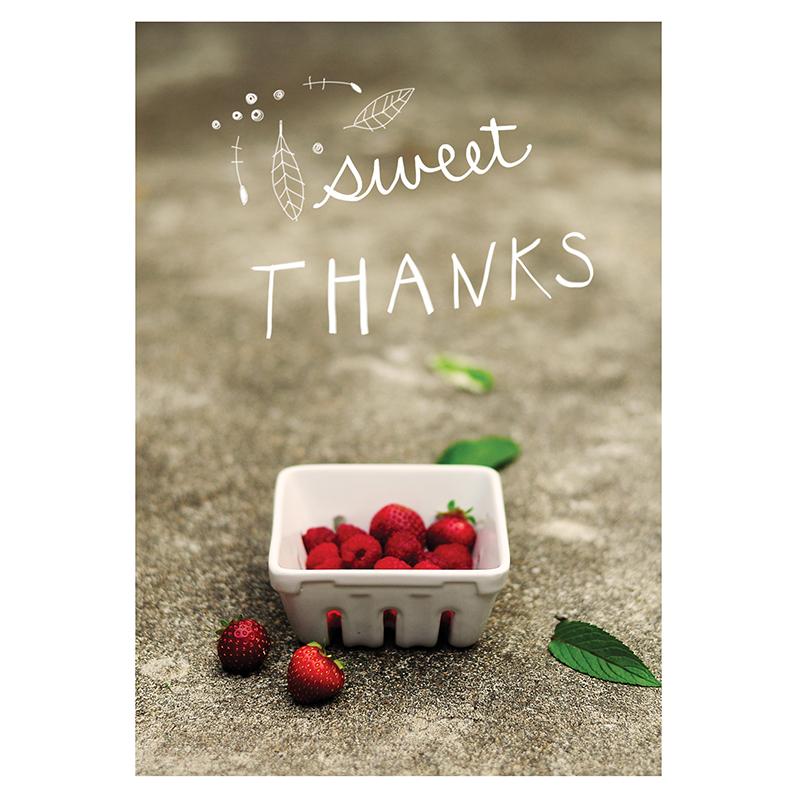 Sweet-berries